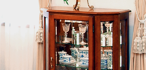 Cabinet Collection